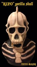 "TFFX ""KIFO"" Gorilla mask Silicone Halloween Mask. Haunted house Not Cfx or fx"
