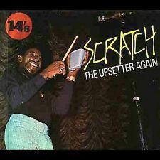 """Scratch the Upsetter Again [CD, Bonus Tracks] The Upsetters/Lee """"Scratch"""" Perry"""