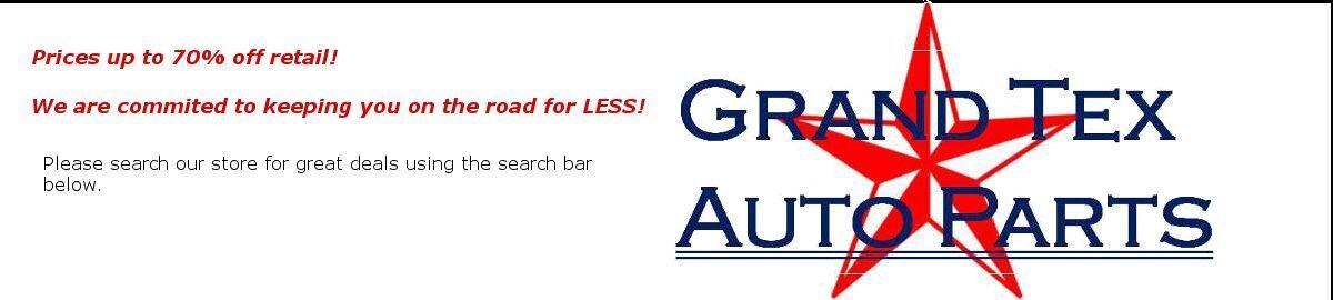 Grand Tex Auto Parts