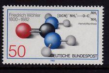 W Germany 1982 Friedrich Wohler SG 2002 MNH