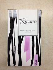Rigaud Paris Lilas Medium Candle 150 Gram With Snuffer Cap