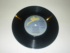 "Los Caballeros Barron-Buffalo Bill's Last Stand-centro sólido 1983 Reino Unido 7"" SINGLE"