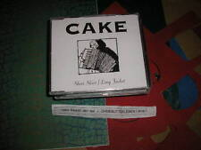 CD Indie Cake - Short Skirt / Long Jacket 1 Song Promo COLUMBIA