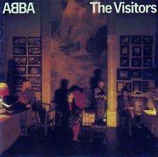 Abba: the visitors/CD-Top-stato