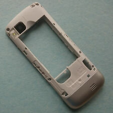 100% Genuine Nokia C3-01 bottom housing rear camera glass chassis+flash+earphone