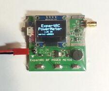 RF Power Meter 27 - 2400 5800 mhz arduino ad8319 5.8Ghz 2.4Ghz antenna tool FPV