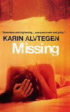 KARIN ALVTEGEN____MISSING____BRAND NEW