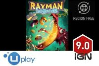 Rayman Legends [PC] UPlay Download Key - FAST DELIVERY
