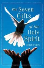 Seven Gifts of the Holy Spirit by Mitch Finley (2001, Paperback)