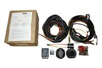 Elektrosatz fahrzeugspezifisch E-Satz 7-polig Chrysler Voyager I II 84-95 ORIS