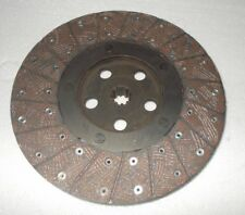 "New Massey Ferguson Tractor PTO Clutch Plate11"" 10 Teeth MF 35 35X 1040 IMT"