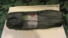 "NEW Yogitoes  SKIDLESS Yoga Mat Towel NWT GREEN 24""X72"""