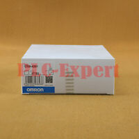 New In Box Omron 4 Point Analog Input A/D  PLC C200HAD001 C200H-AD001