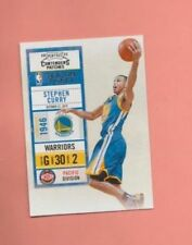 Contenders Basketball Trading Cards