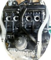 Yamaha FZR400 FZR 400 1998-1990 Motor/Engine Exhaust Headers, Silencer Avail