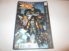 X-MEN ULTIMATE 32 ..COMICS MARVEL PANINI 2006..TBE