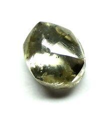 3.88 Carats Unique GEMMY Uncut Raw Rough Diamond