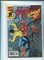 The Amazing Spider-Man #5 Near Mint   1st New Spider Woman      CBX 29