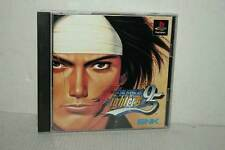 THE KING OF FIGHTERS '95 USATO OTTIMO SONY PSX PSONE ED GIAPPONESE VBC 52363