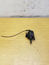 Mercedes ML W163 [02-05] Pressure Boost Solenoid Vacuum Purge Control Valve