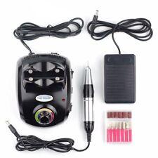 30000RPM Electric Nail File Drill Nail Master Manicure Pedicure Machine Tool UK
