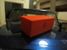 RC 1:10 scala crawler ASSIALE SCX10 Rc4wd Tamiya LOSI HG P402 Cassetta degli attrezzi