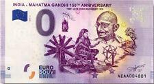 IN - India - Mahatma Gandhi 4 150th anniversary - 2020