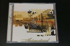 CD POINT FIVE LIMEY RECORDS / BROADCAST INTERNATIONAL