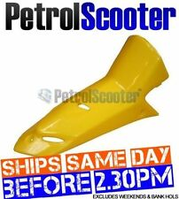 Recambios y accesorios de color principal amarillo para scooters