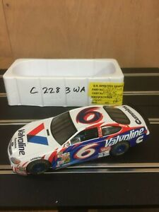 SCALEXTRIC C2283 Nascar Ford Taurus QC Sample NEW