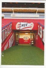 Panini sticker PSV Eindhoven 2017/2018 Jumbo #17 Spelerstunnel