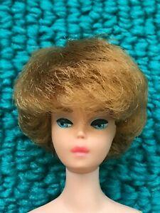 Vintage Barbie Golden Blonde BUBBLECUT - BUBBLE CUT