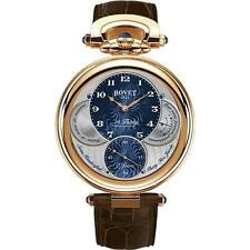 Gold Plated Case Mechanical (Hand-winding) Analogue Watches