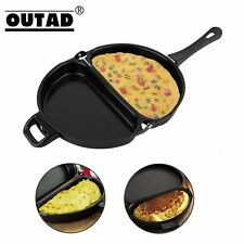 OUTAD Nonstick Omelet Pan Kitchen Breakfast Skillet Cooking Egg Maker Tool