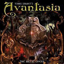 Avantasia - The Metal Opera CD