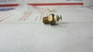 049919563A Oil Temperature Sensor OEM VW Audi VDO Volkswagen Audi Volvo