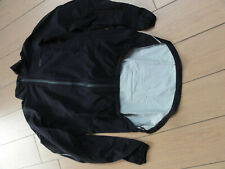 dhb Aeron Tempo 2 Jacket, unused, no packaging or labels, black, size M