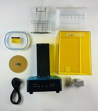 ANYCUBIC Wash Cure Box Mars Photon Photons LCD SLA DLP 2 In 1 Missing Charger
