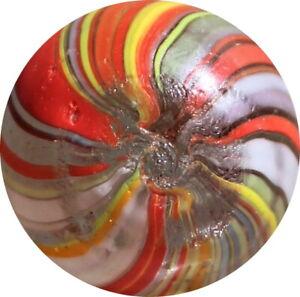Quality Marbles - uncased Josephs Coat Swirl - VER275