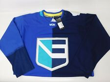 NWT 2016 NHL Adidas Team Europe World Cup Of Hockey Premier Jersey Men's Size M