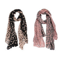 2017 Fashion Womens Scarf Lady Scarf Wraps Shawl Womens Soft Scarves Stole Vogue
