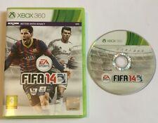 FIFA 14 Microsoft Xbox 360