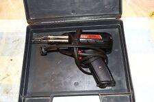 Weller 8200 Dual Heat 100140 Watt Soldering Gun In Carrying Case Tested 16