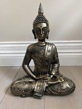 Buddha Ornament Bronze/Gold