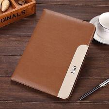 Coque Etui Housse Cuir Synthétique pour Tablette Apple iPad mini 1 2 3 / 1249