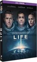 Life, origine inconnue DVD NEUF SOUS BLISTER Jake Gyllenhaal, Rebecca Ferguson