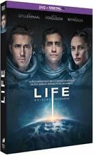 Life, origine inconnue DVD NEUF SOUS BLISTER Jake Gyllenhaal, Ryan Reynolds