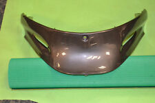 SYM Fiddle 50 estribo Medio disfraz Gris Oscuro Nuevo ET: 80151-F3C-000-GB