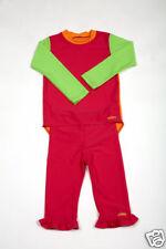 Children's Swim Suit Girl's Rash Vest & Pants Size 5-6
