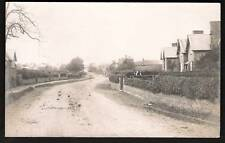 Linton on Ouse near York & Boroughbridge. Street.